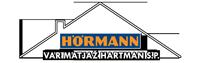 Garažna in vhodna vrata Hormann Logo